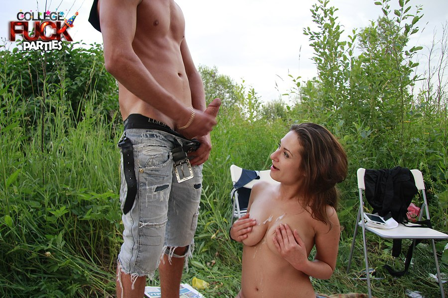 Outdoor Orgy <b>xxx</b> pic for > <b>outdoor orgy</b> party