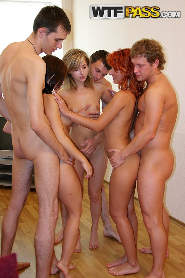 nude fuck group sexy