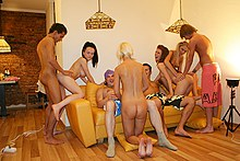 Hot amateur girls in all kinds of sex games