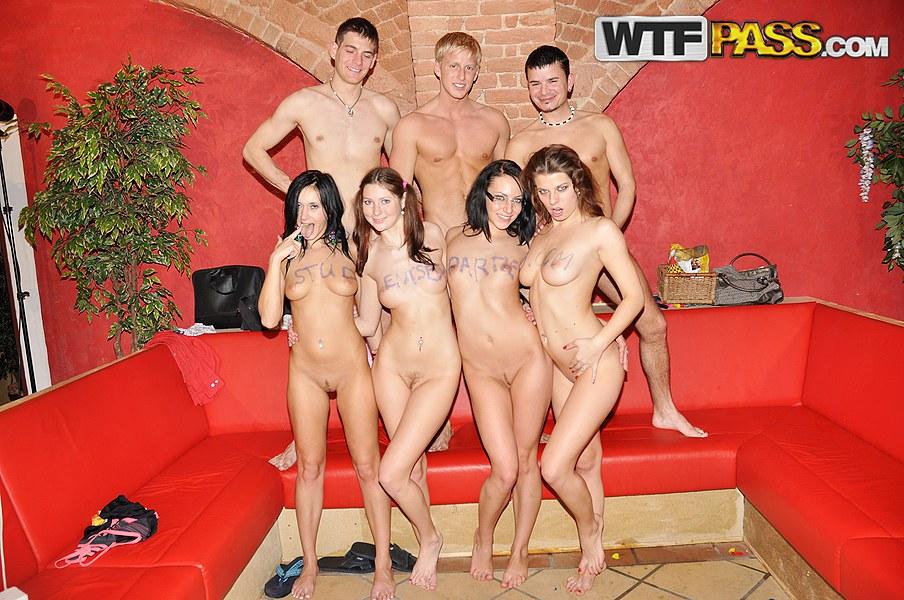 Nude pics of melina