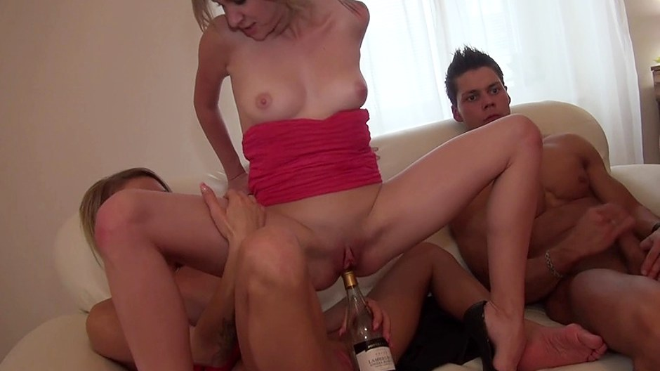 Polish-students-group-sex,-amateur-xvideo