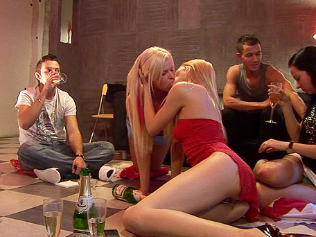 Young and beautiful porno party, porn girl reep
