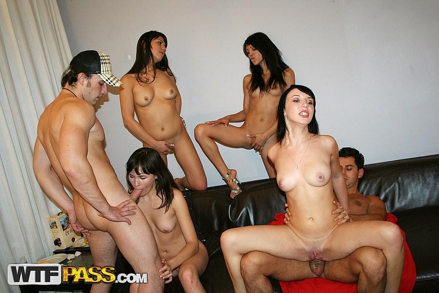 real sexu girls naked