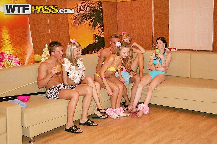 College Bathroom Orgy Anal <b>college orgy</b>: sexy babe fucks and sucks dick in a <b></b>