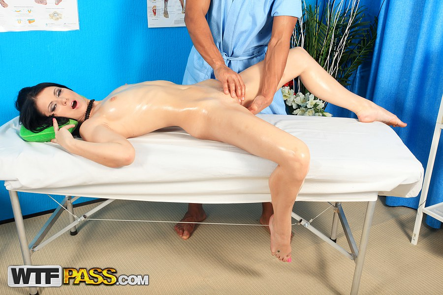 extrem massage vaginal