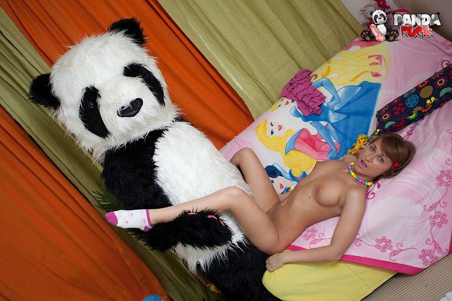 panda teen