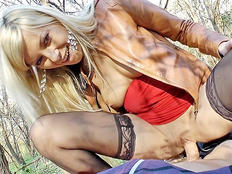 Public Sex Adventures public nudity video