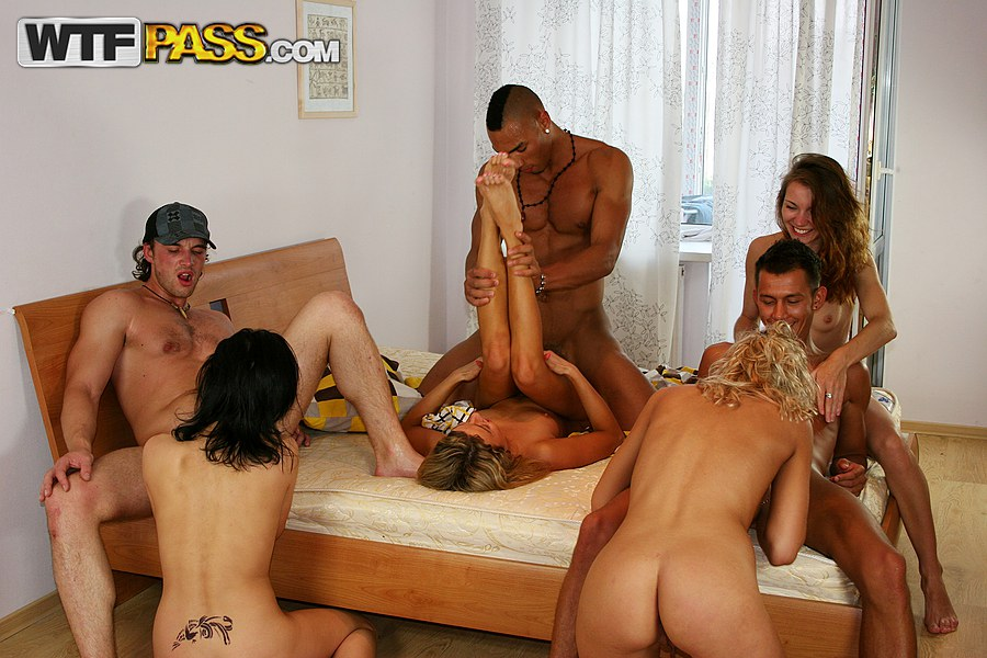nude sex party sex ord